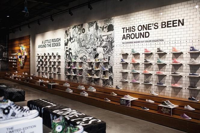 История бренда Converse началась в далеком прошлом b87a74458d0fa